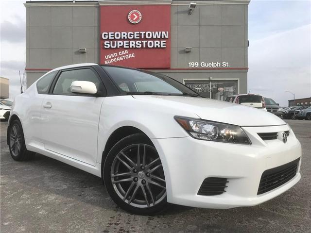 2013 Scion tC ONLY 102K | AUTO | BLUETOOTH | PIONEER SOUND (Stk: P11717) in Georgetown - Image 2 of 23