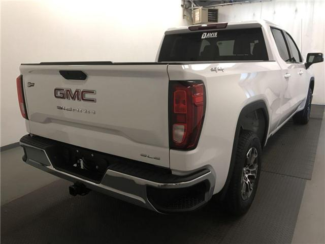 2019 GMC Sierra 1500 SLE (Stk: 201883) in Lethbridge - Image 3 of 21