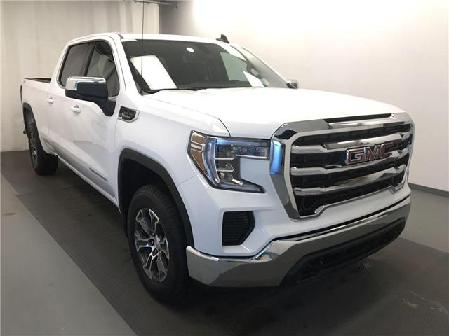 2019 GMC Sierra 1500 SLE (Stk: 201883) in Lethbridge - Image 5 of 21