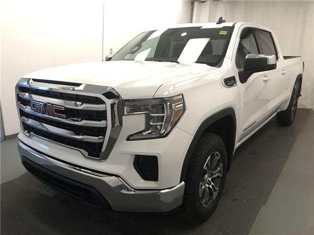 2019 GMC Sierra 1500 SLE (Stk: 201883) in Lethbridge - Image 7 of 21