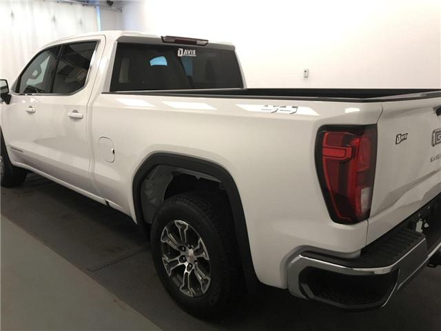 2019 GMC Sierra 1500 SLE (Stk: 201883) in Lethbridge - Image 9 of 21