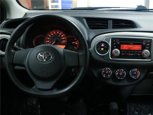 2012 Toyota Yaris CE (Stk: 186547) in Kitchener - Image 7 of 27