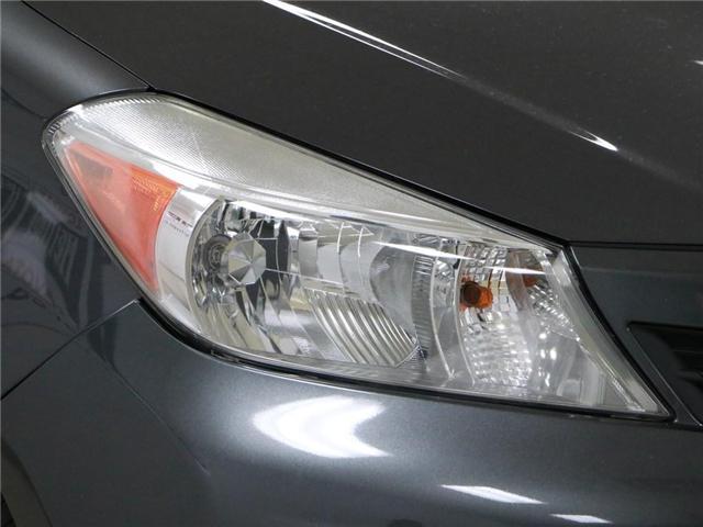 2012 Toyota Yaris CE (Stk: 186547) in Kitchener - Image 20 of 27