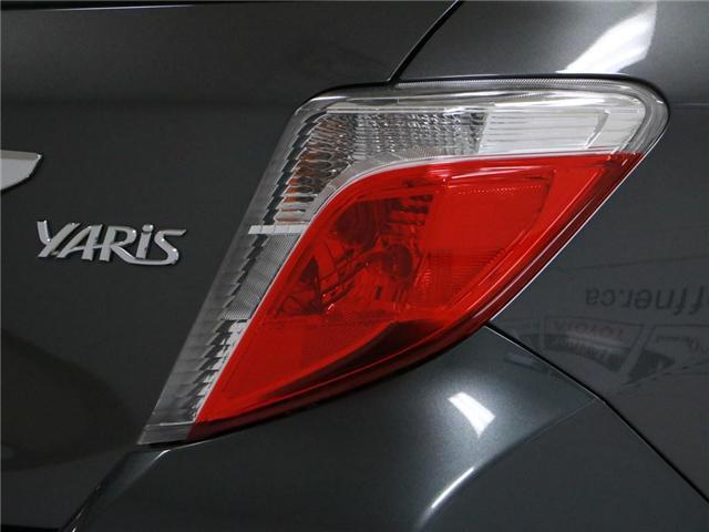 2012 Toyota Yaris CE (Stk: 186547) in Kitchener - Image 21 of 27