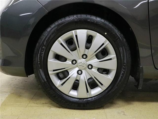 2012 Toyota Yaris CE (Stk: 186547) in Kitchener - Image 25 of 27