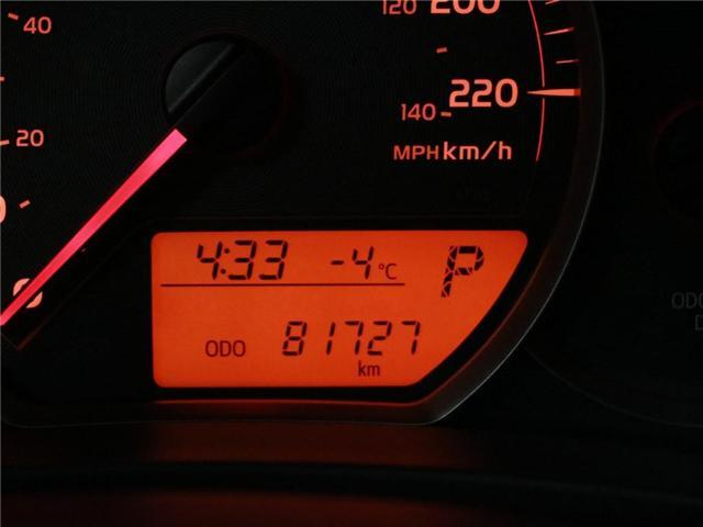 2012 Toyota Yaris CE (Stk: 186547) in Kitchener - Image 27 of 27