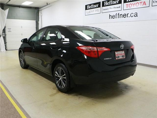 2017 Toyota Corolla LE (Stk: 186537) in Kitchener - Image 2 of 28