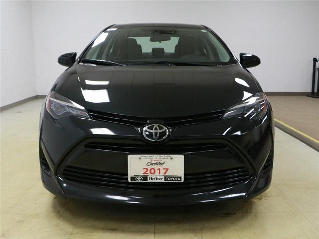 2017 Toyota Corolla LE (Stk: 186537) in Kitchener - Image 20 of 28