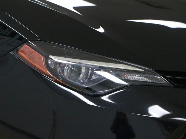 2017 Toyota Corolla LE (Stk: 186537) in Kitchener - Image 22 of 28