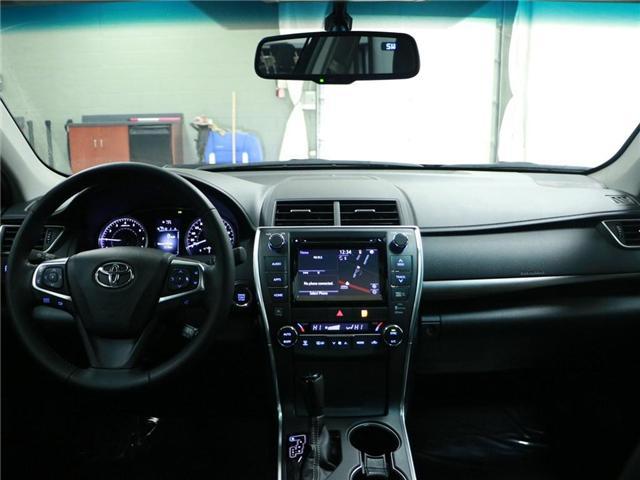 2015 Toyota Camry XLE V6 (Stk: 195014) in Kitchener - Image 6 of 30