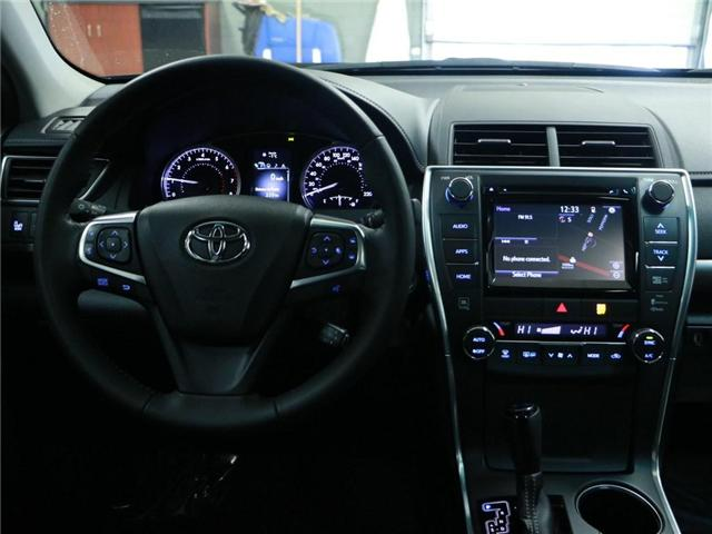 2015 Toyota Camry XLE V6 (Stk: 195014) in Kitchener - Image 7 of 30