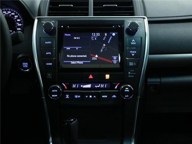 2015 Toyota Camry XLE V6 (Stk: 195014) in Kitchener - Image 8 of 30