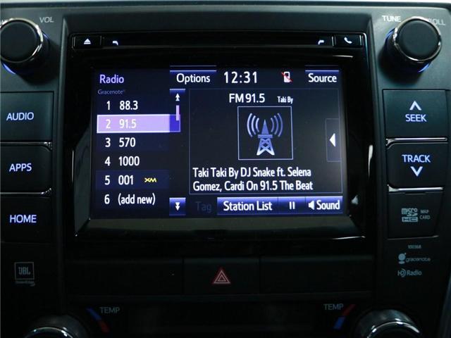 2015 Toyota Camry XLE V6 (Stk: 195014) in Kitchener - Image 16 of 30