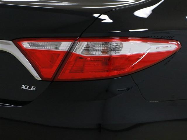 2015 Toyota Camry XLE V6 (Stk: 195014) in Kitchener - Image 24 of 30