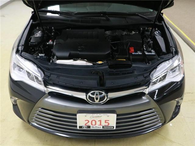 2015 Toyota Camry XLE V6 (Stk: 195014) in Kitchener - Image 27 of 30