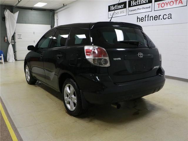 2005 Toyota Matrix  (Stk: 195028) in Kitchener - Image 2 of 27