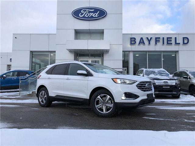 2019 Ford Edge SEL (Stk: ED19156) in Barrie - Image 1 of 26