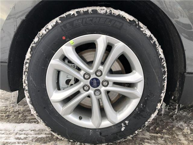 2019 Ford Edge SEL (Stk: ED19099) in Barrie - Image 2 of 22