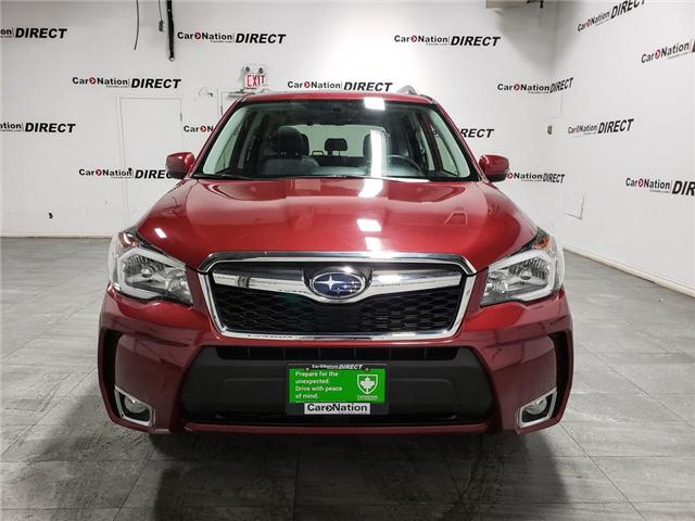 2016 Subaru Forester 2.0XT Limited Package (Stk: CN5486) in Burlington - Image 2 of 30