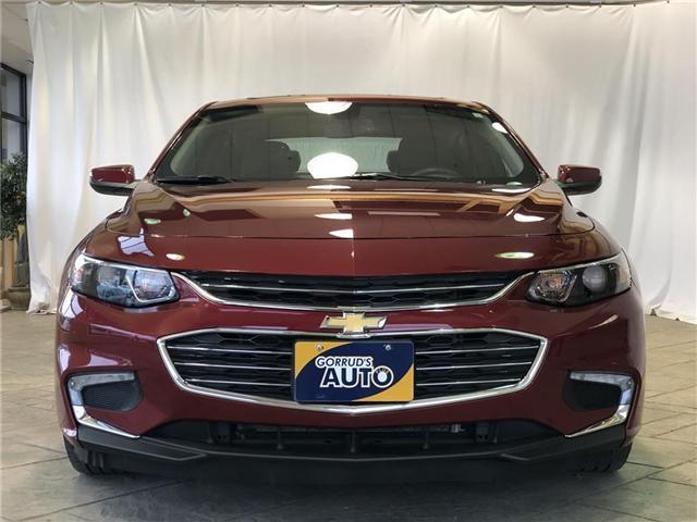 2017 Chevrolet Malibu 1LT (Stk: 167444) in Milton - Image 2 of 42