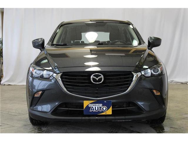 2017 Mazda CX-3 GX (Stk: 154142) in Milton - Image 2 of 40