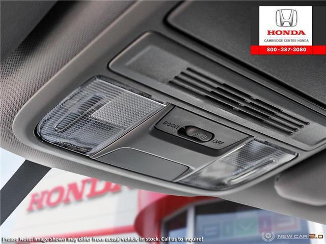 2019 Honda CR-V LX (Stk: 19438) in Cambridge - Image 20 of 24