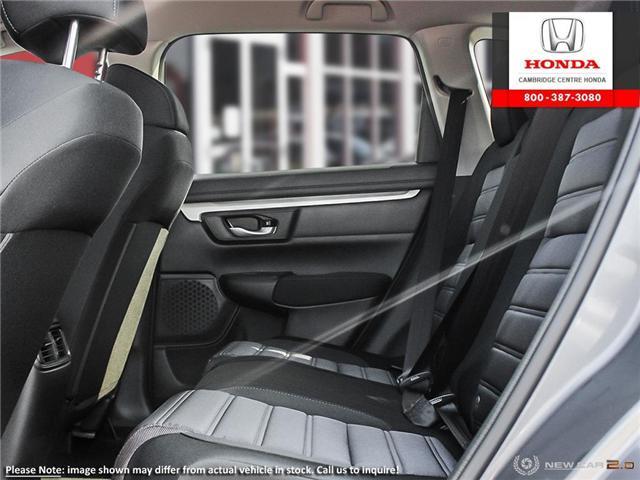 2019 Honda CR-V LX (Stk: 19438) in Cambridge - Image 22 of 24