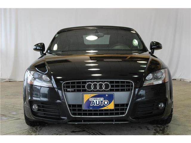 2010 Audi TT 2.0T (Stk: 012397) in Milton - Image 2 of 41