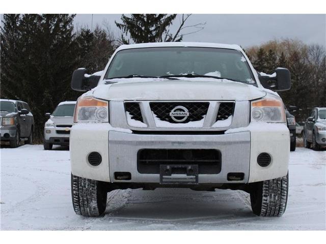 2008 Nissan Titan SE (Stk: 325284) in Milton - Image 2 of 14