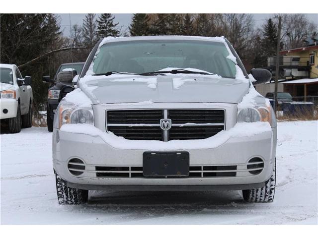 2008 Dodge Caliber SXT (Stk: 712371) in Milton - Image 2 of 14