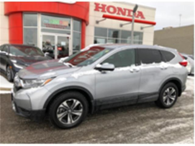 2018 Honda CR-V LX (Stk: J9079) in Georgetown - Image 1 of 8