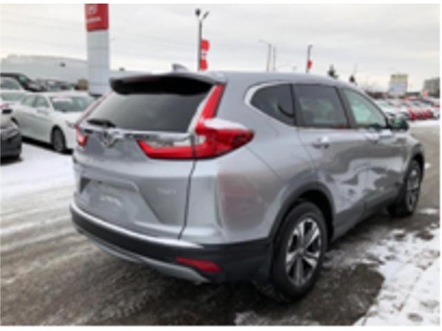 2018 Honda CR-V LX (Stk: J9079) in Georgetown - Image 2 of 8