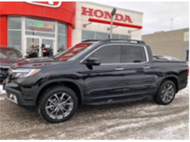 2019 Honda Ridgeline Touring (Stk: K1020) in Georgetown - Image 1 of 12