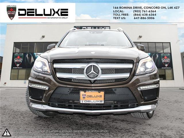 2013 Mercedes-Benz GL-Class Base (Stk: D0518) in Concord - Image 2 of 25