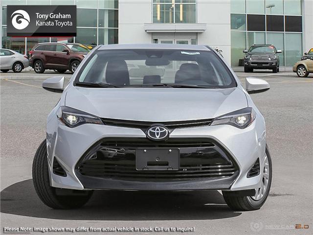 2019 Toyota Corolla LE (Stk: 88809) in Ottawa - Image 2 of 24