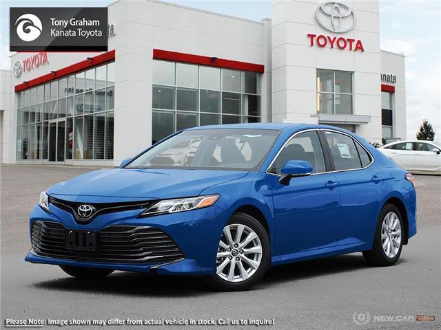 2018 Toyota Camry LE (Stk: 88642) in Ottawa - Image 1 of 23