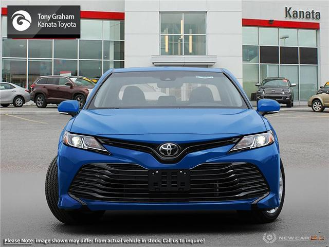 2018 Toyota Camry LE (Stk: 88642) in Ottawa - Image 2 of 23