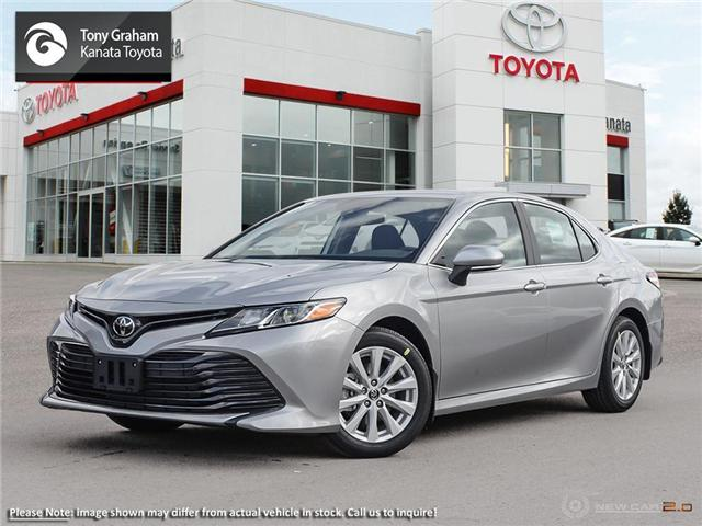2018 Toyota Camry LE (Stk: 88018) in Ottawa - Image 1 of 25