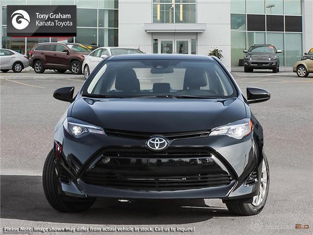 2019 Toyota Corolla LE (Stk: 88834) in Ottawa - Image 2 of 24