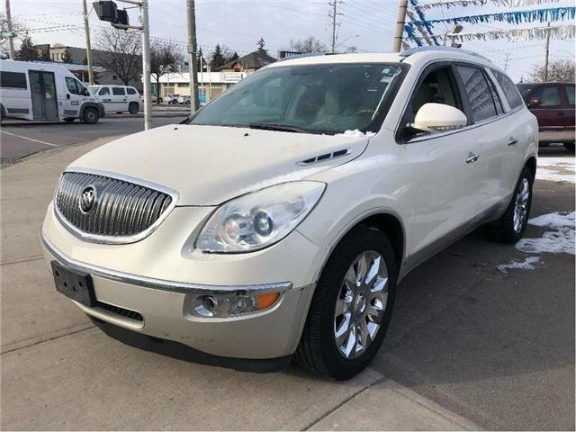 2010 Buick Enclave CXL (Stk: 6676A) in Hamilton - Image 1 of 22