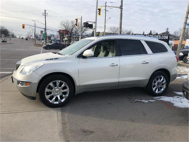 2010 Buick Enclave CXL (Stk: 6676A) in Hamilton - Image 2 of 22