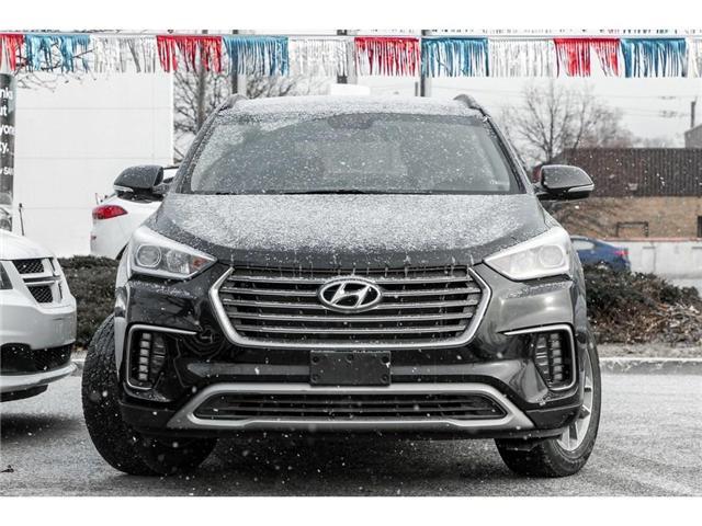 2018 Hyundai Santa Fe XL  (Stk: H7768PR) in Mississauga - Image 2 of 21