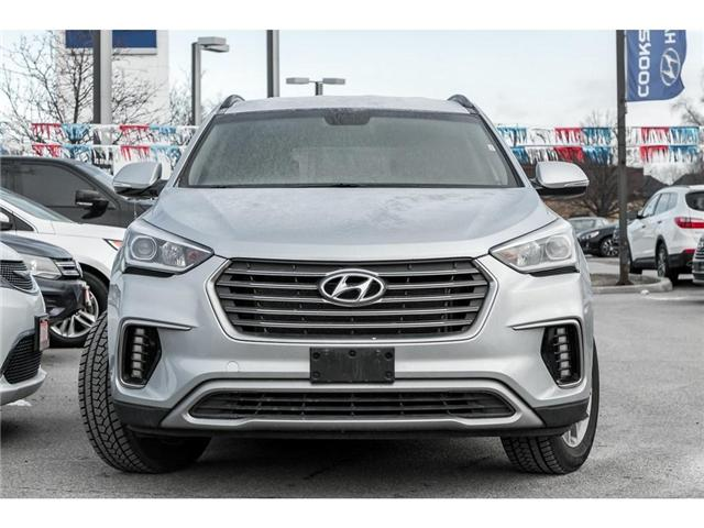 2018 Hyundai Santa Fe XL  (Stk: H7765PR) in Mississauga - Image 2 of 18