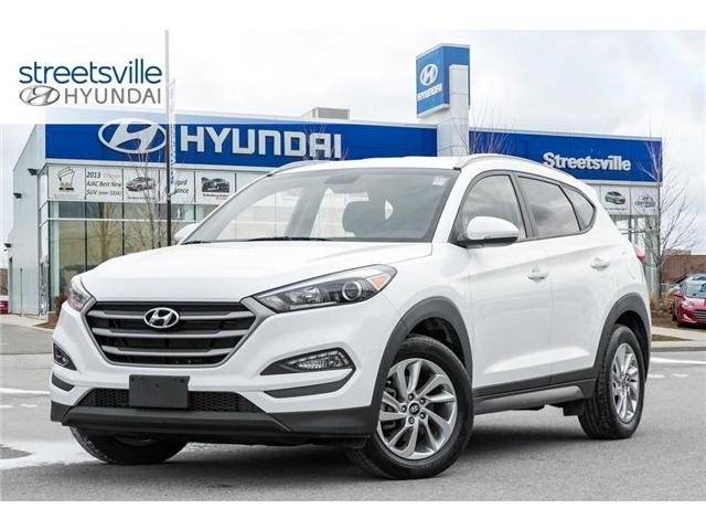 2016 Hyundai Tucson  (Stk: 19SF031A) in Mississauga - Image 1 of 18