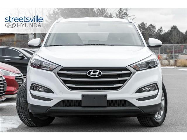 2016 Hyundai Tucson  (Stk: 19SF031A) in Mississauga - Image 2 of 18