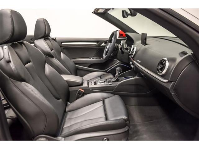 2018 Audi A3 2.0T Technik (Stk: C6468) in Vaughan - Image 14 of 22