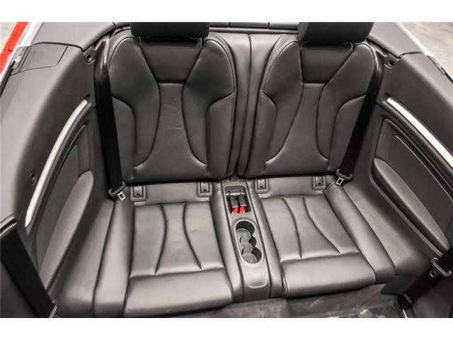 2018 Audi A3 2.0T Technik (Stk: C6468) in Vaughan - Image 15 of 22