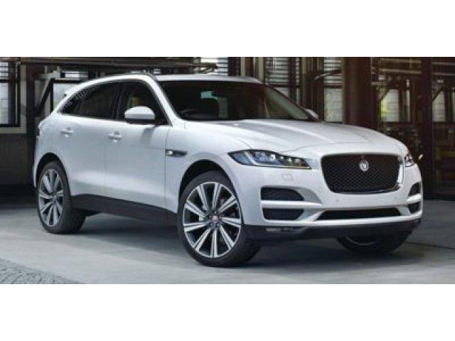 2018 Jaguar F-PACE 20d Prestige (Stk: J0169) in Ajax - Image 1 of 1