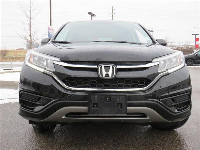 2015 Honda CR-V SE (Stk: 2080P) in Richmond Hill - Image 2 of 21