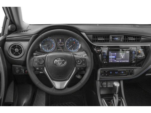 2019 Toyota Corolla SE Upgrade Package (Stk: 78587) in Toronto - Image 4 of 9